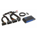 """Subwoofer Amplifier Integration Interface for Select Ford vehicles 2010-2017 with Sony systems and 8.4"""" radio"""