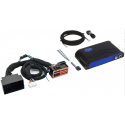 AmpPRO SUB Advanced Amplifier Interface for Select Chrysler, Ram, Jeep, Dodge 2013 to 2020