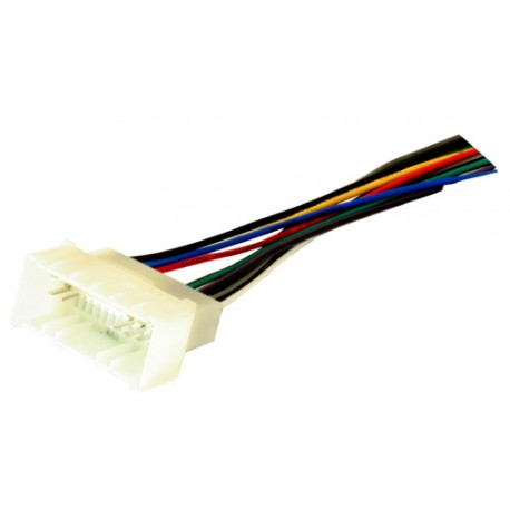 2005-2011 HYUNDAI/KIA Plugs into Factory Harness