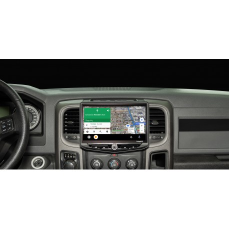 "INTEGRATION & INSTALLATION KIT FOR 2013-2018 RAM Truck & 2019+ RAM ""CLASSIC"" BODY"