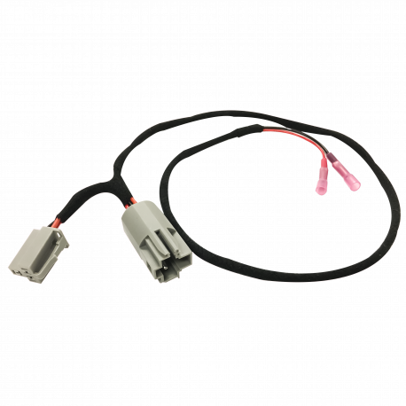 Accessory Power T-Harness