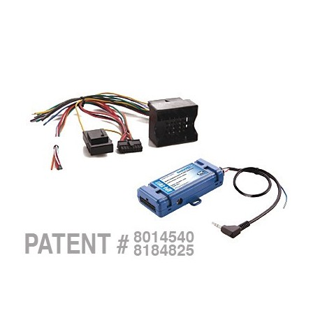 RadioPRO4 Interface for VW Vehicles with CAN bus