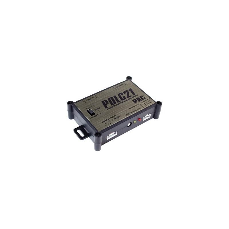 2 Channel Intelligent Digital Line Output Converter - PAC