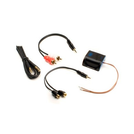 Ground Loop Isolator