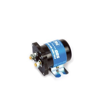 500 Amp Battery Isolator Relay