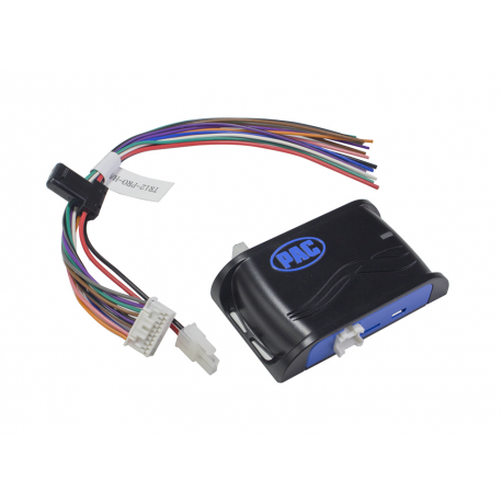 Universal Trigger Module with PC Compatibility