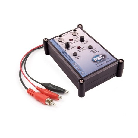 Tone Generator & Polarity Tester