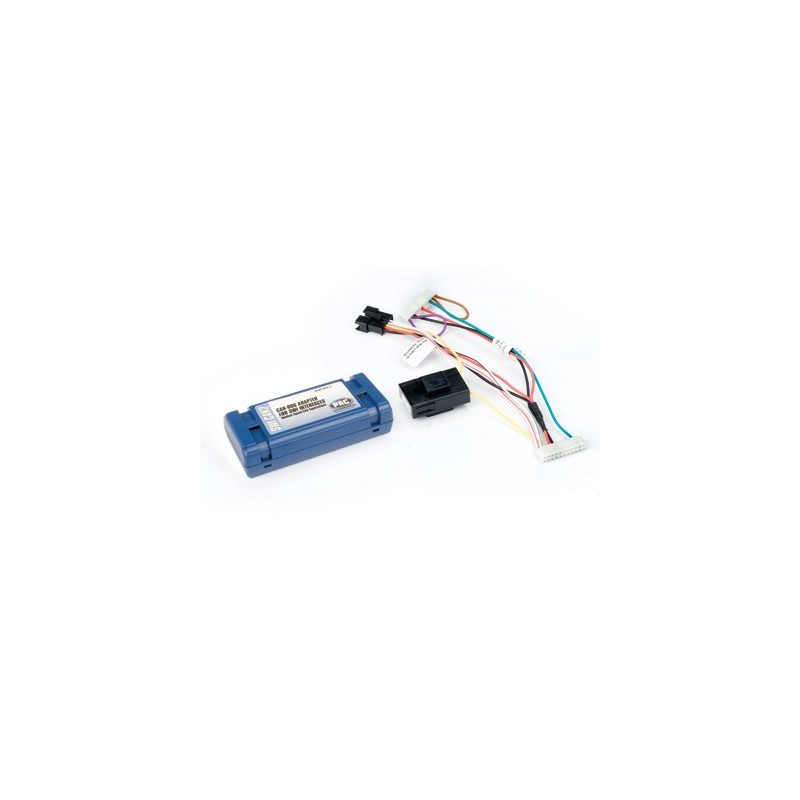 Canbus Steering Wheel Control Add On Interface For Chrysler Dodge