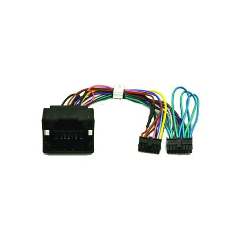 OS-4 Harness for 2012 GM Vehicles Equipped With Navigation
