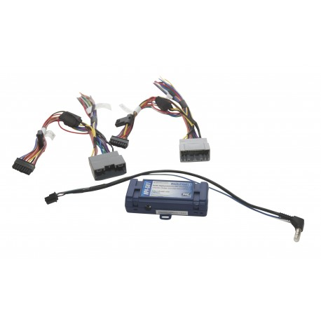 RadioPRO4 Interface for select Chrysler/Dodge/Jeep/RAM Vehicles