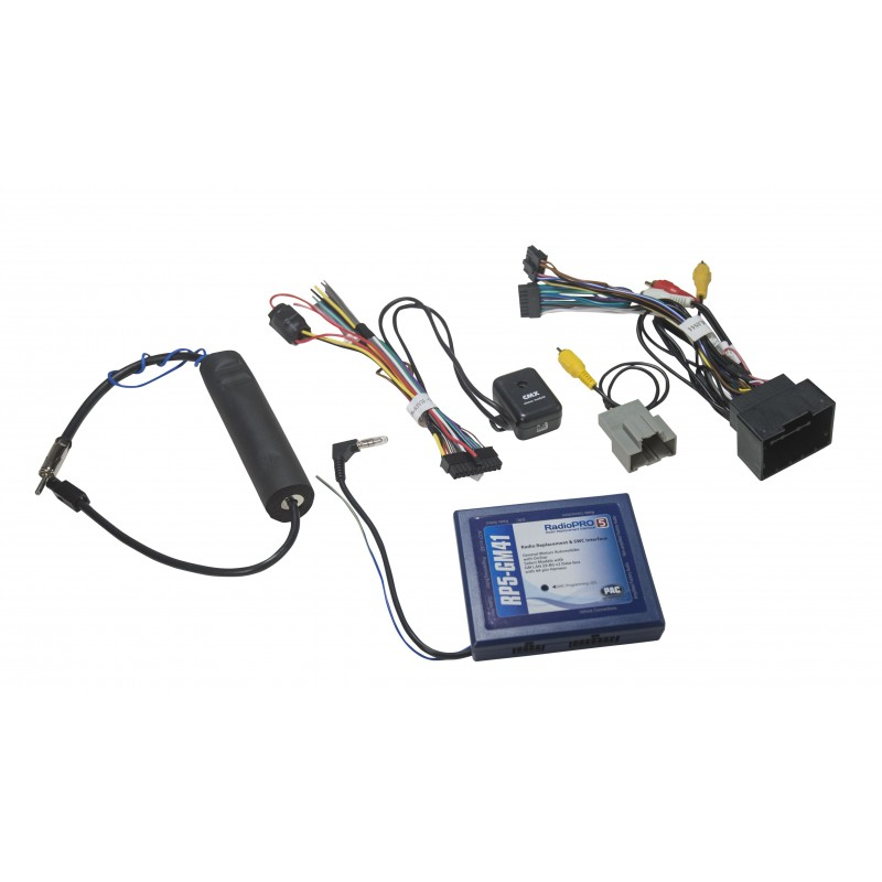 RadioPRO Radio Replacement Interface for Select General Motors Vehicles -  PAC
