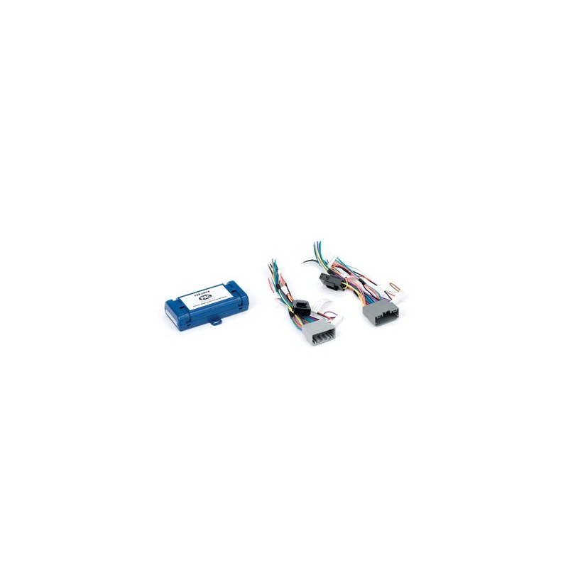 Radio Replacet Interface With Navigation Outputs for Select ...