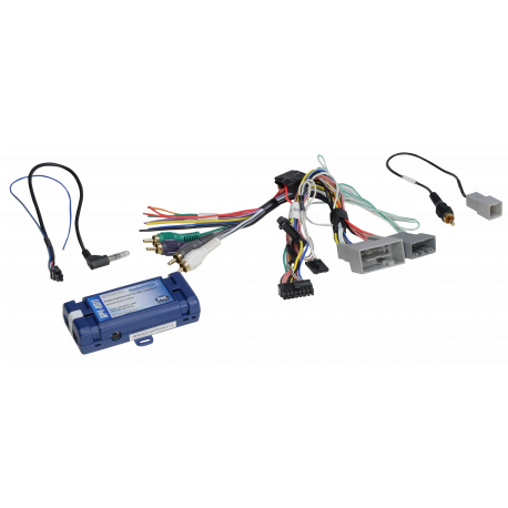RadioPRO4 Interface for Select Honda Vehicles with MSCAN