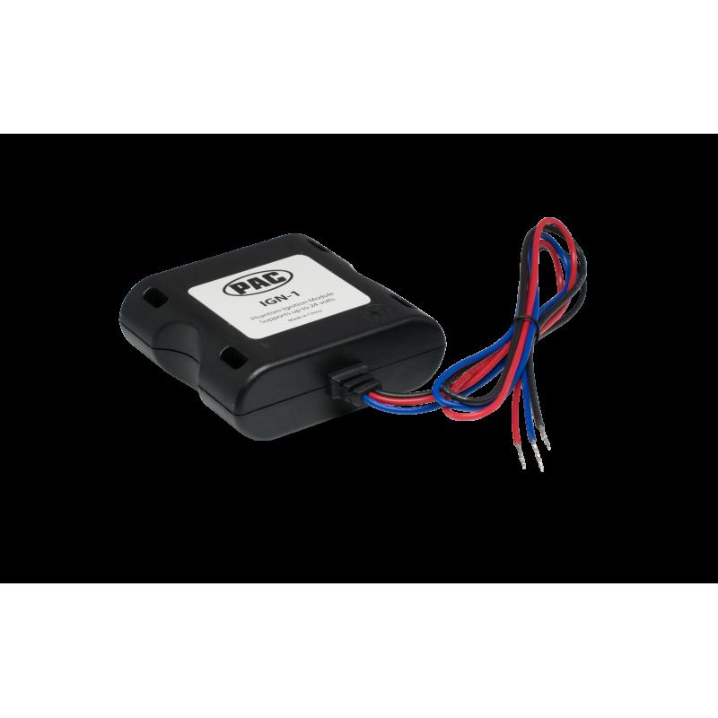 Phantom Ignition Power Module - PAC