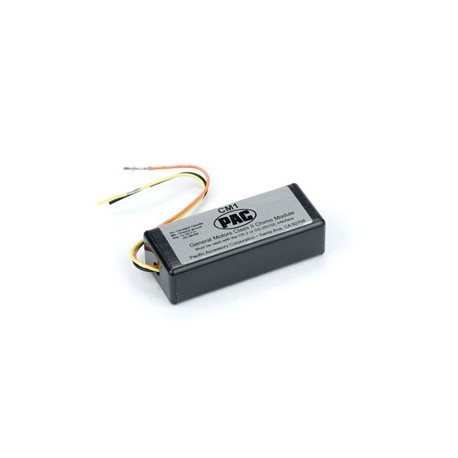 Add-On Chime Output Module for use with OS-2 or OS-2 Bose Interface