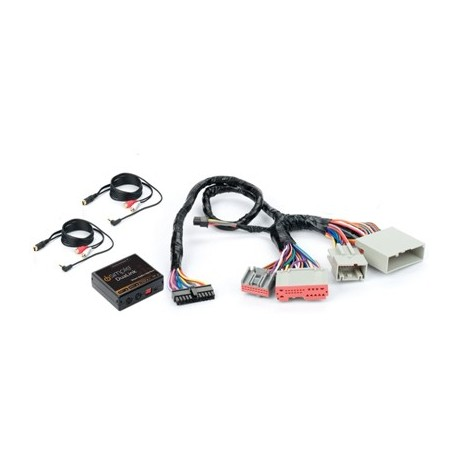 DuaLink Kit for Select Ford, Lincoln, Mercury Vehicles