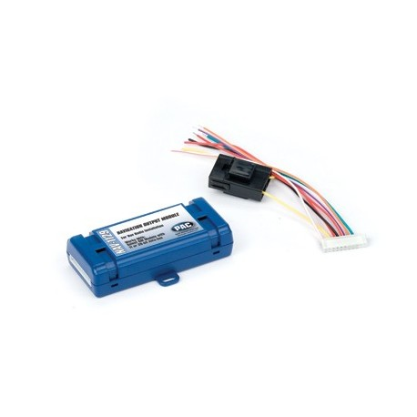 Navigation Trigger Output Module for Select General Motors Vehicles