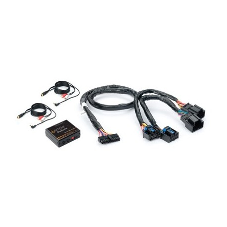 DuaLink Kit for Select GM Vehicles