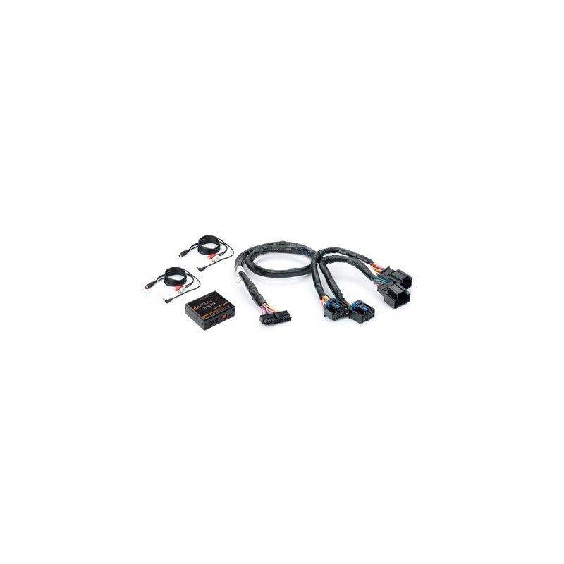 ISimple DuaLink Kit For Select GM Vehicles Shop Now