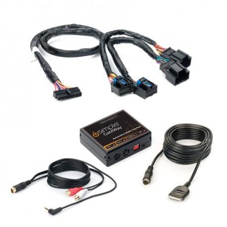 GateWay Kit for Select GM