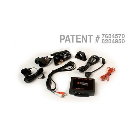 Connect for Select GM 11 BIT Vehicles