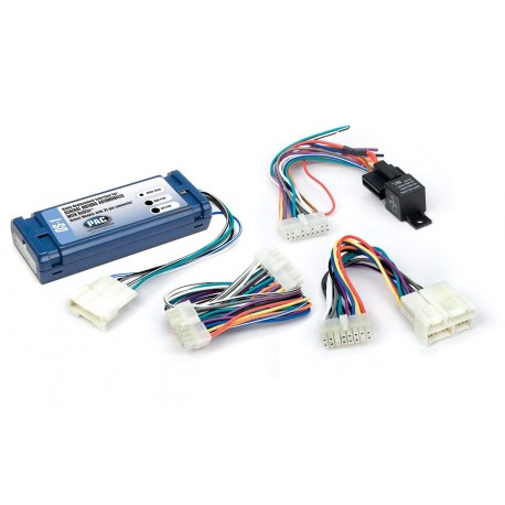 OnStar® Radio Replacement Interface for Select General Motors Vehicles without Bose Sound System