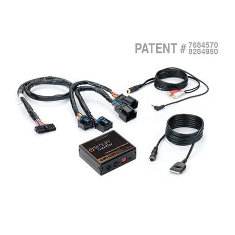 DISCONTINUED - GateWay Kit for Select Hyundai