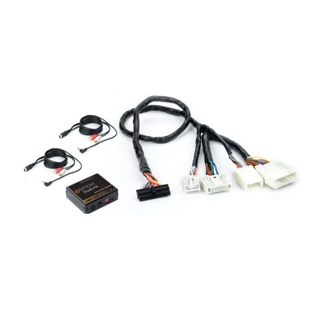 DuaLink Kit for Select Nissan Vehicles