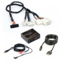 GateWay Kit for Select Nissan