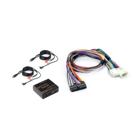 DuaLink Kit for Select Toyota Vehicles