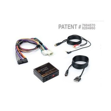 GateWay Kit for Toyota