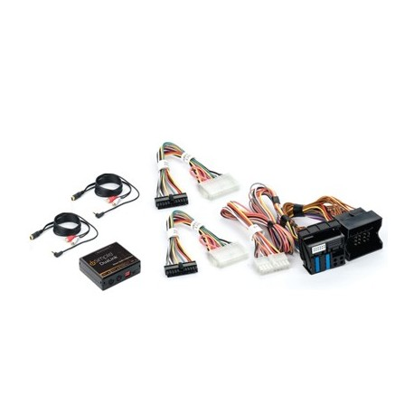 DISCONTINUED: DuaLink Kit for Select VW Vehicles