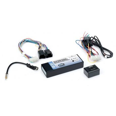 OnStar® Radio Replacement Interface for Select 11-bit LAN General Motors Vehicles  (14/16 Pin Plugs)