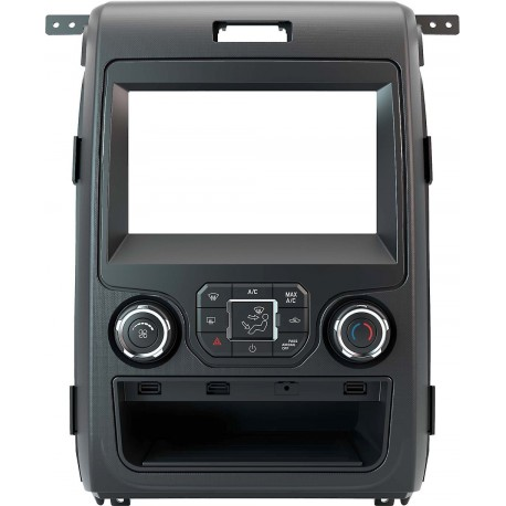 Ford F-150 Radio Replacement Kit