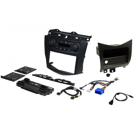 Honda Integrated Radio Replacement Kit
