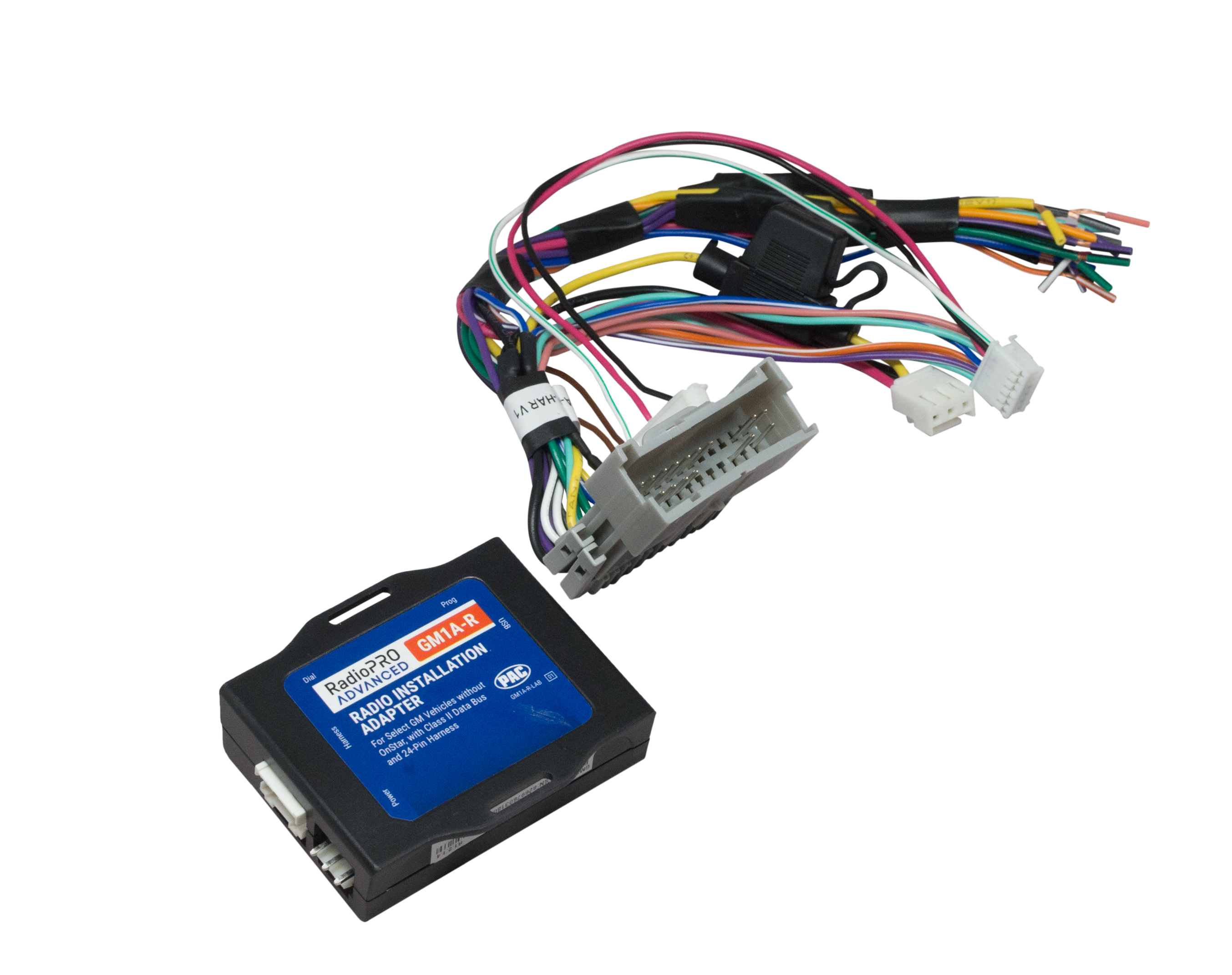 gm radio chime interface wiring diagram radiopro advanced interface for general motors vehicles with class  radiopro advanced interface for general