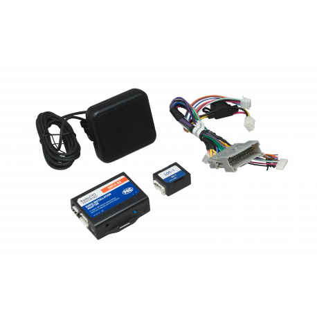 RadioPRO Advanced Interface for General Motors Vehicles