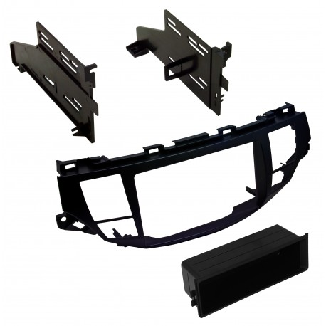 2008-2012 HONDA ACCORD AND 2010-2012 CROSSTOUR WITH OEM NAVIGATION (AI: HONK854D)