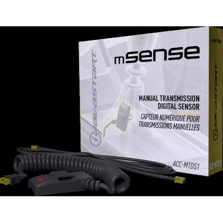 Discontinued - Digital Manual Transmission Sensor
