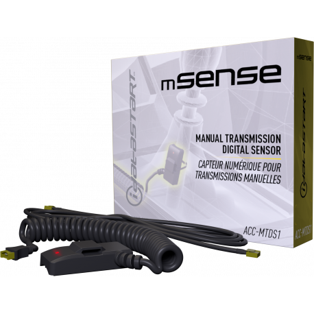 Discontinued - Digital Manual Transmission Sensor