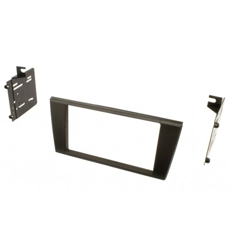 2002-2005 FORD THUNDERBIRD 2000-2006 LINCOLN LS DOUBLE DIN