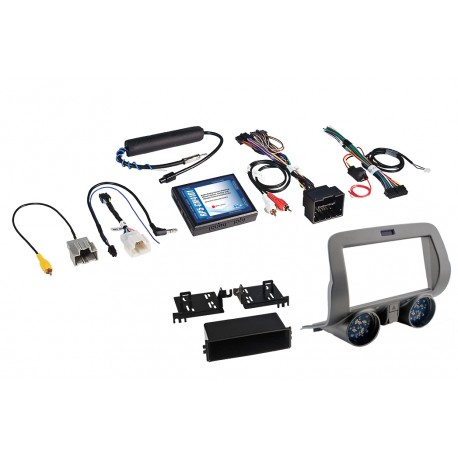 Integrated Installation Kit