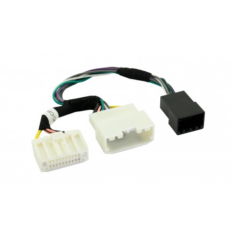 Factory ANC Module Bypass Harness for Select Chrysler, Jeep and RAM Vehicles
