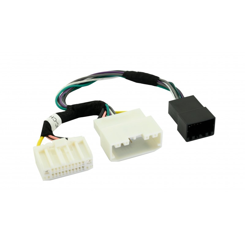 Factory ANC Module Bypass Harness for Select Chrysler, Jeep and RAM  Vehicles - PAC