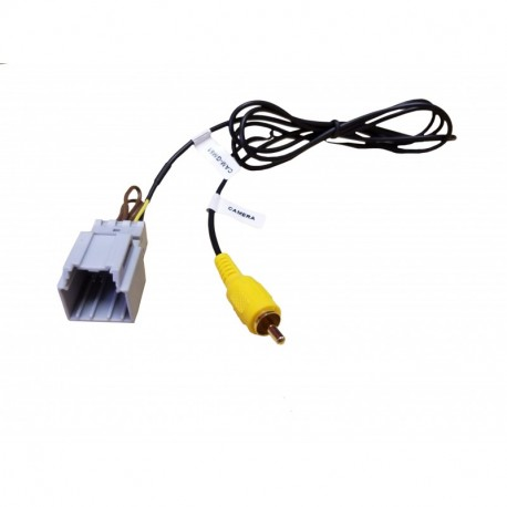 Reverse Camera Retention Harness For select 2014 - 2018 GM vehicles