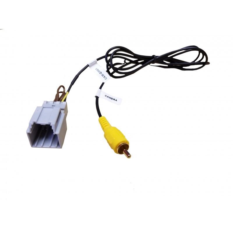 Traverse Backup Camera Wiring Diagram from catalog.pac-audio.com