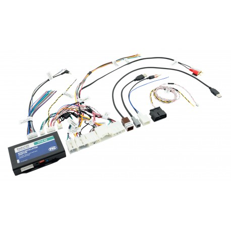 RadioPRO ADVANCED Interface for Toyota, Lexus, and Scion